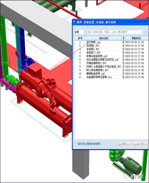大型复杂项目应用BIM实例,保工期、提工效_53
