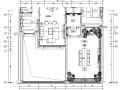雅戈尔地产样板间设计施工图(附概念方案文本)