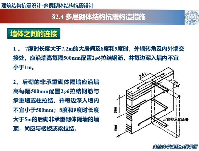 多层砌体结构抗震设计_4