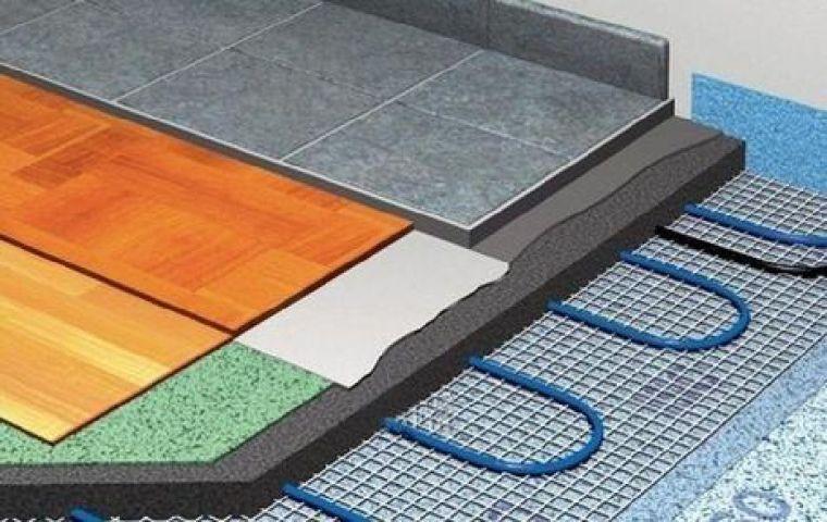 地暖及石材施工工艺