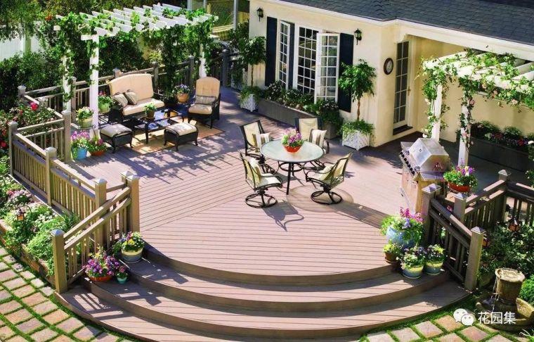 居住区与别墅庭院景观设计的差异_39