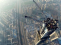 基于SketchUp和ArcGIS的城市三维可视化研究