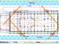 [甘肃]大剧院地下室钢结构施工方案(四层钢框架支撑+钢砼框剪结构)