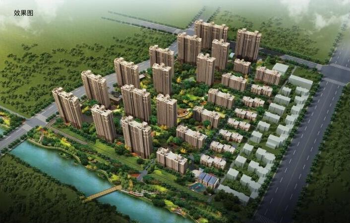 [江蘇]大型高層住宅小區工程土建監理實施細則(90頁)