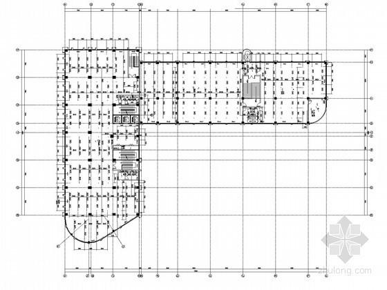 [海南]旅游度假酒店给排水施工图纸