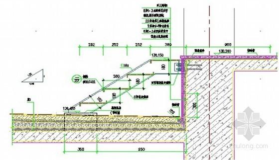 [四川]框架核心筒结构广电中心屋面施工方案(高分子防水涂料、高聚物改性沥青)