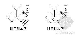 上海某会所地下室防水施工方案(刚柔结合)