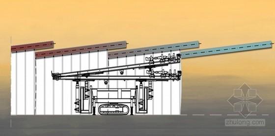 铁路隧道高风险工程施工方案(中铁)