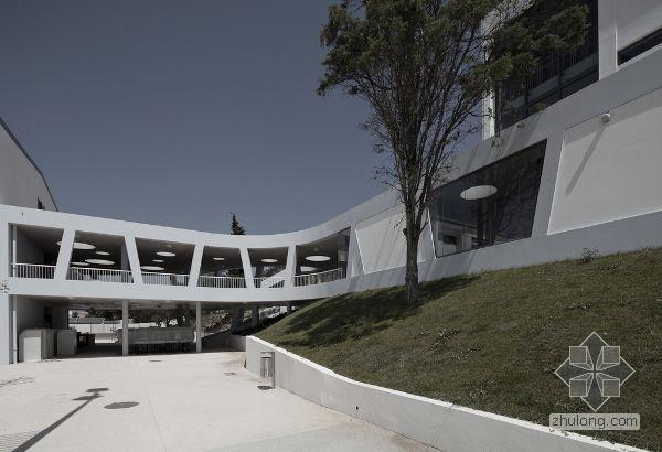 滨海山体公园景观设计扩初方案