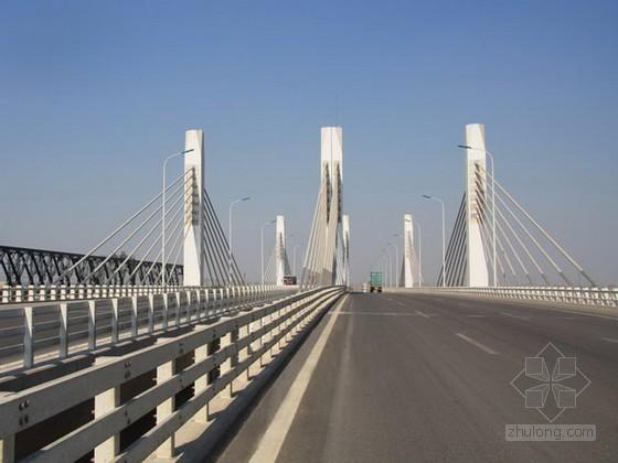[天津]城市快速路创鲁班奖汇报工程施工组织设计(含桥梁工程、景观工程)