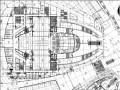 [广东]甲级大型歌剧院强弱电系统施工图166张(10亿投资 海上建筑)