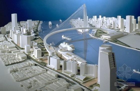 [湖南]城市综合体规划及单体设计方案文本(美国知名建筑设计事务所)