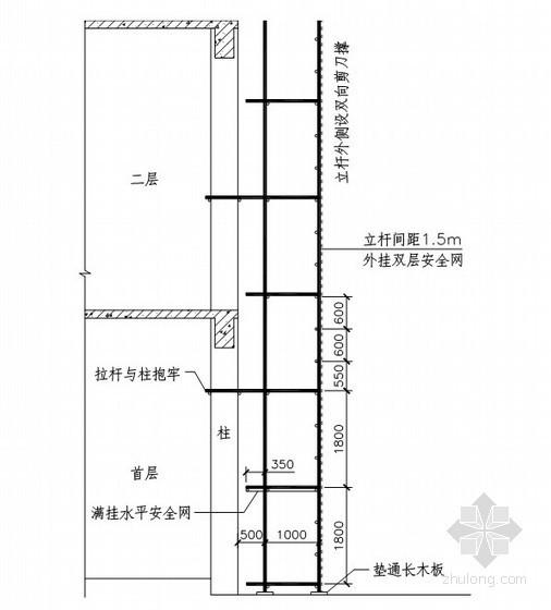 筒仓结构水泥厂工程施工组织设计