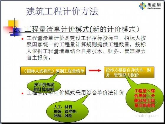 2014年造价员考试(建筑工程计价)精讲讲义(748页)