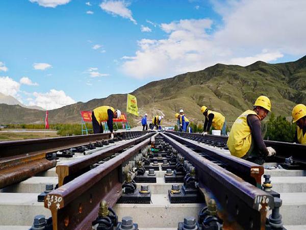新建川藏铁路站前工程10标段施工技术标(图文丰富共362页)