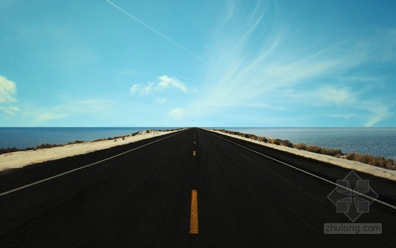 [湖南]道路及给排水工程量清单计价实例及招标文件(附图纸)