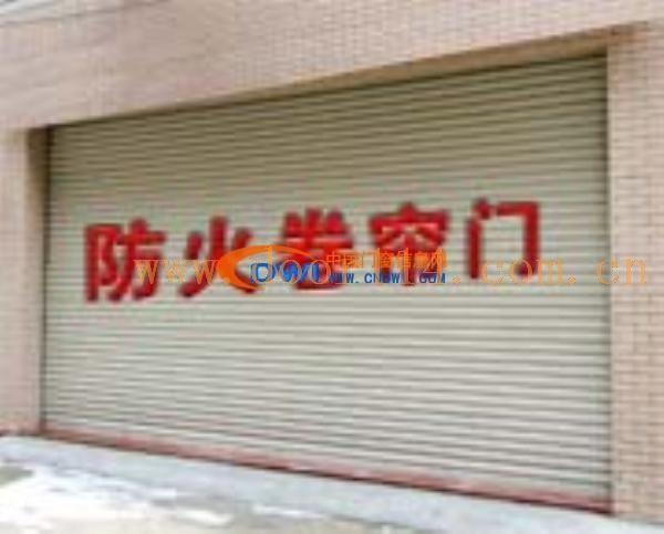 大港区安装卷帘门过程_2