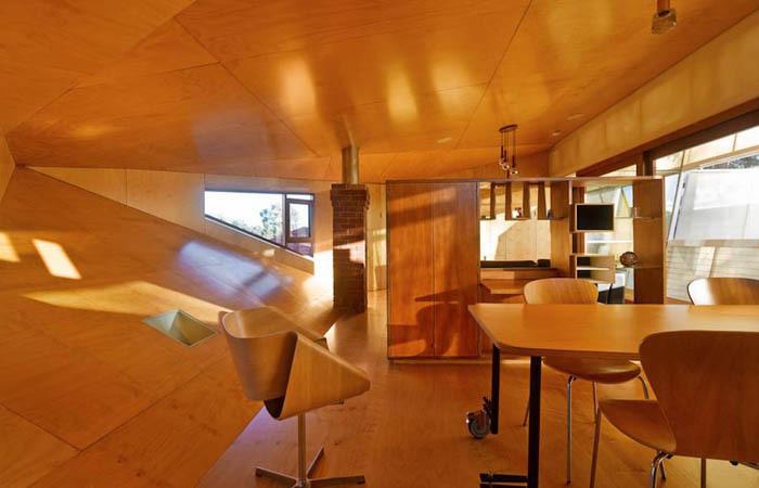 2016INSIDE国际室内设计与建筑大奖入围作品_13