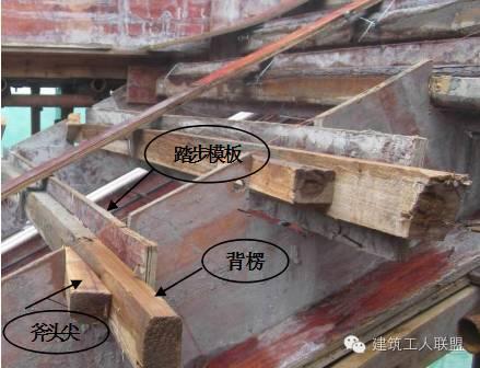 卡槽式、楼梯踏步施工标准做法。_5