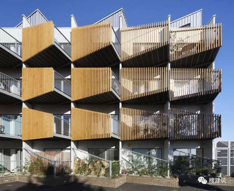 一个复杂场地——创新住宅解决方案。