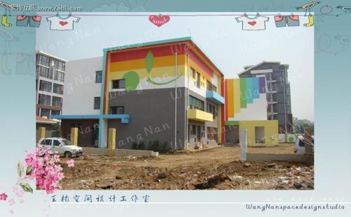 [内蒙古]科右前旗乌兰毛都苏木中心幼儿园给排水施工组织设计