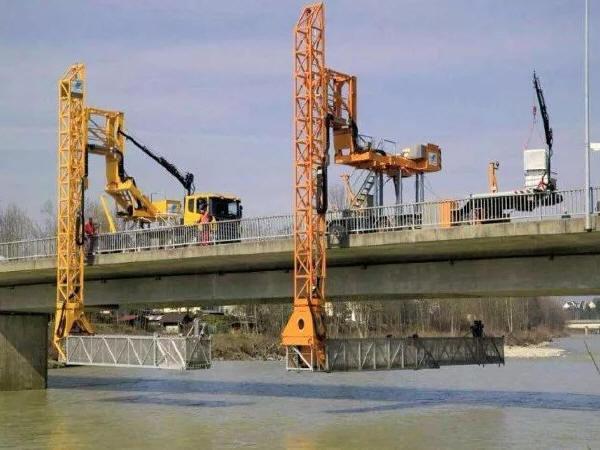 灌浆法在桥梁隧道施工技术中的运用概论