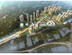 [广州]地铁综合开发项目-BIM设计应用