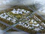 [浙江]众创时代——萧山机器人小镇规划建筑方案文本