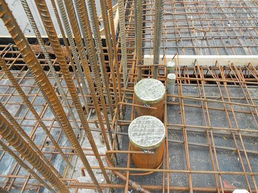 房建工程施工钢筋技术与管理(最全面)