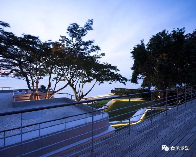 泰国10个最炫住宅景观精选_46