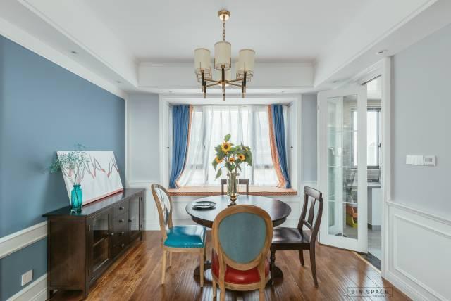 简约、文艺的美式住宅设计案例!_5