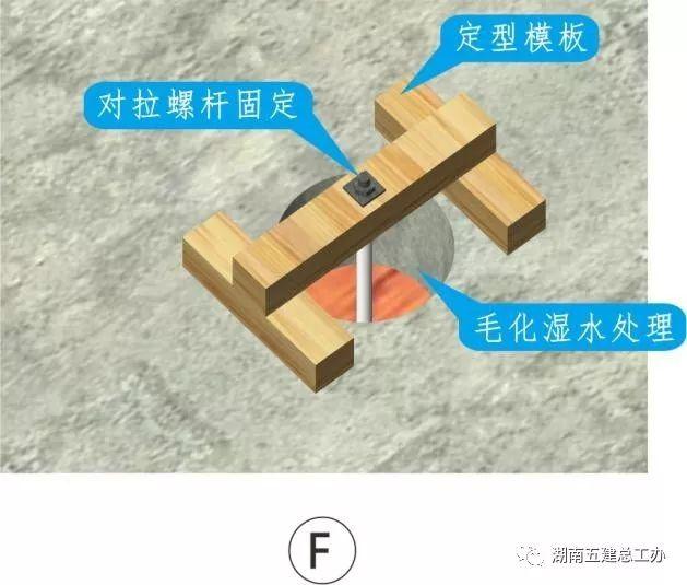 构造柱、楼板施工洞、外墙孔洞修补施工工艺_16