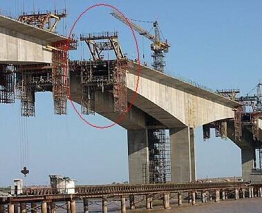 挂篮施工安全技术保障措施