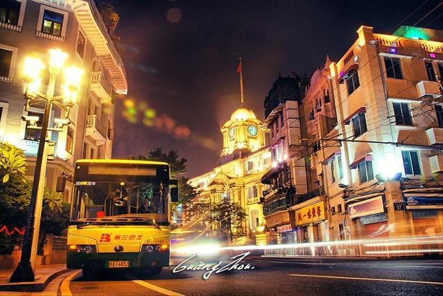 从建筑设计的角度来看,广州值得逛的旅游路线有哪些?_1