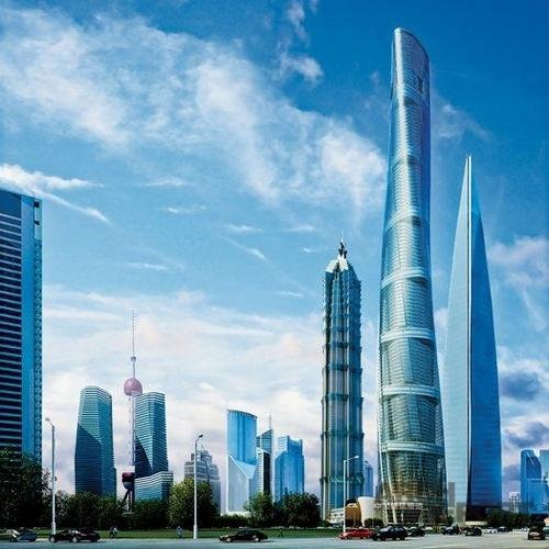 建设方主导的上海国际金融中心项目BIM应用研究