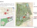 【上海】马桥镇元江路曙光路东地块规划设计