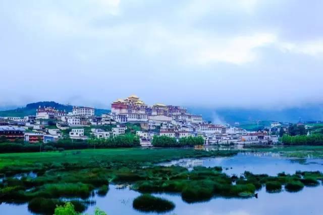 中国最美五十家民宿院子_31