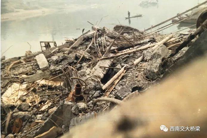 16人死亡!正在施工的桥梁半幅突然垮塌,事故过程、原因详解_15