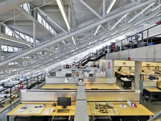 哈佛大学设计学院建筑系新任系主席——马克·李