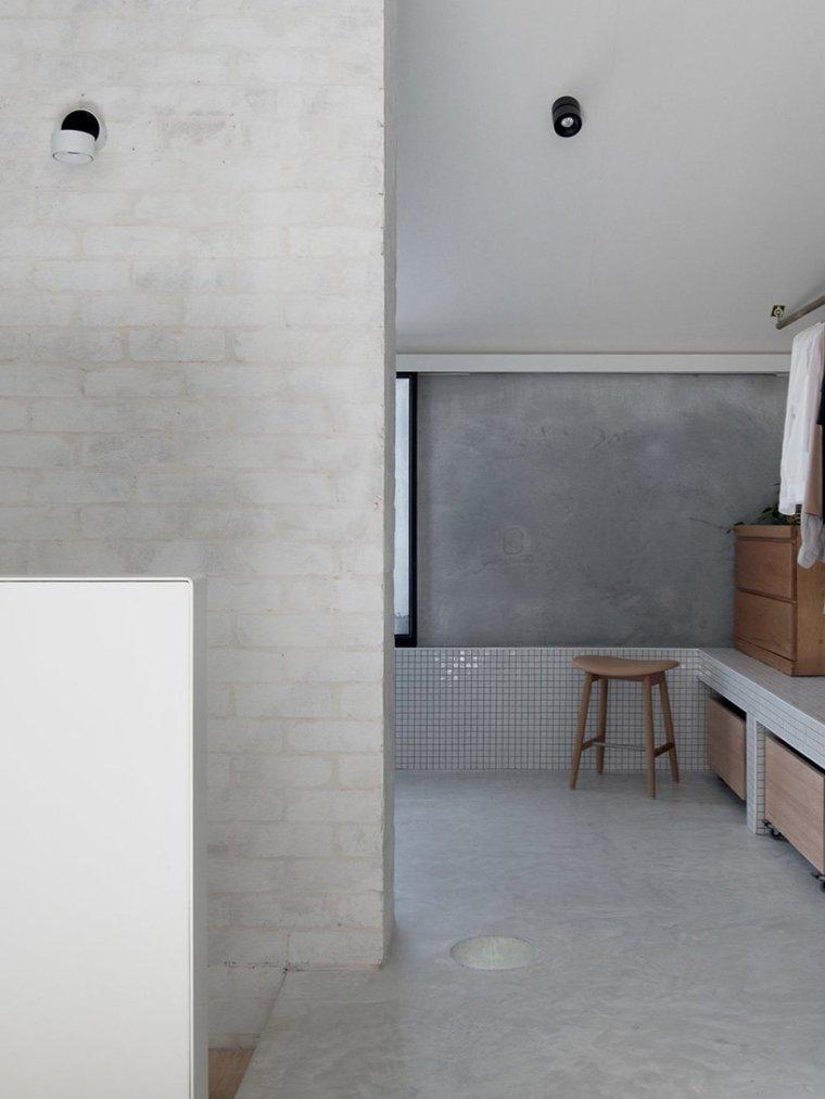 澳大利亚混凝土打造碳中和住宅-9