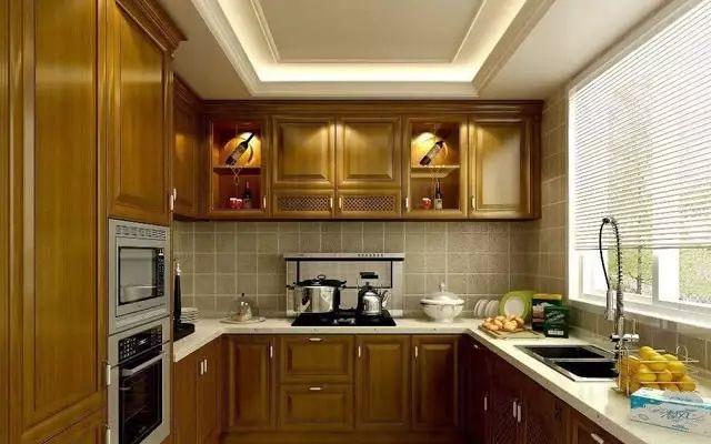 装修厨房的30条经验_8