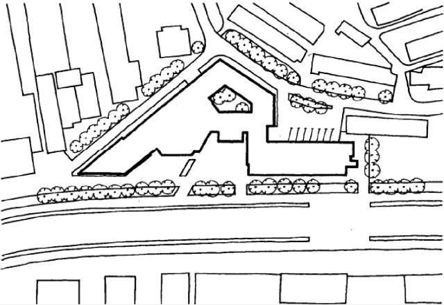 场地设计|为你们做几个案例分析_46