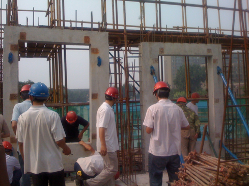 装配式混凝土剪力墙结构设计规程_5