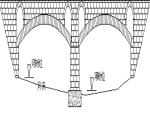 石砌拱桥加固施工工法