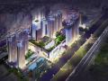 西安万科新地城项目住宅剪力墙钢大模施工技术总结(共42页)