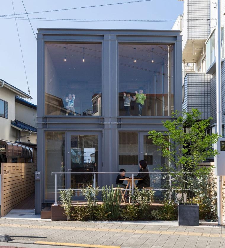 东京儿童保育中心
