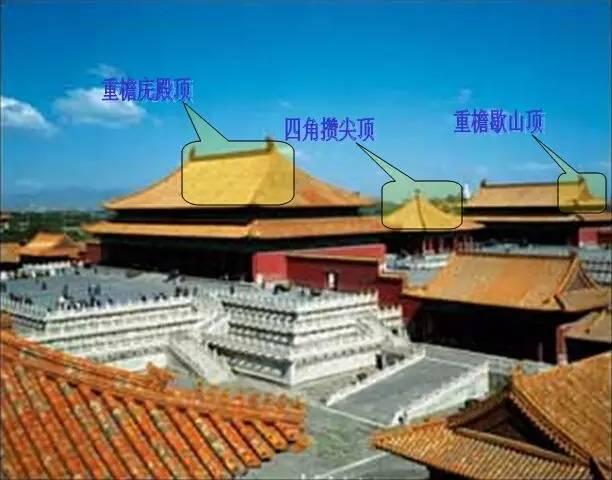 干货·中国古建筑的遗产_16