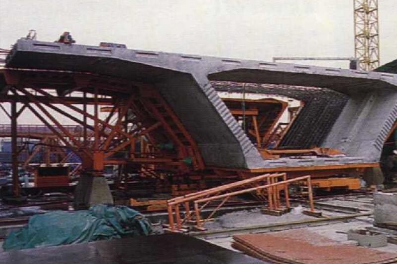 节段式体外预应力混凝土桥梁设计与施工技术讲义182页_4