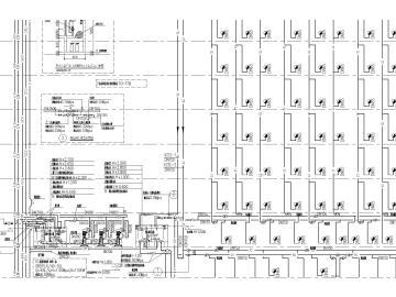 [深圳]平安金融中心南塔给排水全套施工图(含虹吸雨水原理图)