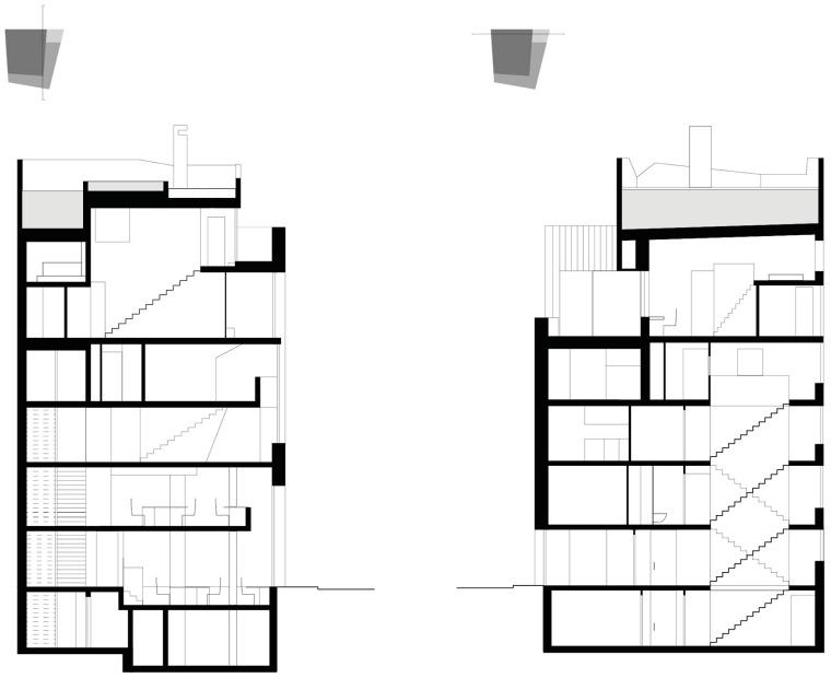 法国斯特拉斯堡办公室与住宅建筑-35